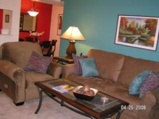 Artsy Santa Fe, N.M.  2/2 furnished Condo