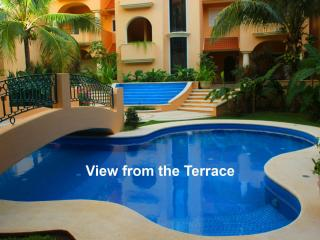 Great Value steps from the beach - Casa Nautica, Puerto Aventuras