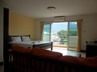 Deluxe Apartment with Great View, Nimman 6th floor, Chiang Mai