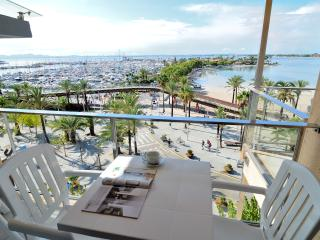 Apartment Marina Top J, Port d'Alcudia