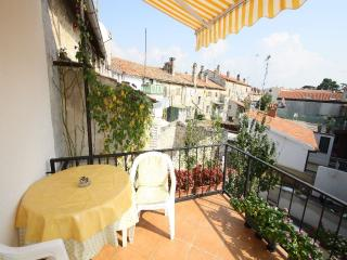 apartment Pejnovic Grad, Porec