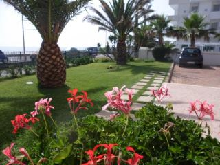 Apartment with sea view, Torre San Giovanni