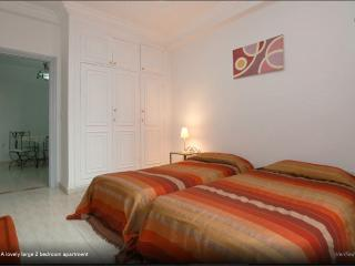 A Beautiful 2 Bedroom Flat in the Centre, Marrakech