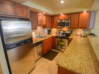 Upgraded 1-Bedroom Condo with Central A/C, Kihei