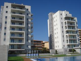 Aqua Nature 1-B New Luxury Appartment,50M from sea, La Mata