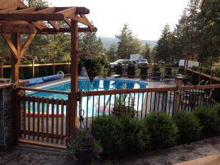 Collect your own eggs for breakfast!, West Kelowna