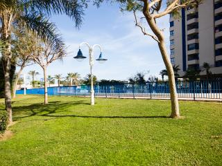 Patacona beach apartment, Valencia