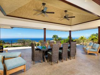 Kohala Ranch Retreat with Saltwater Pool & Spa, Waimea
