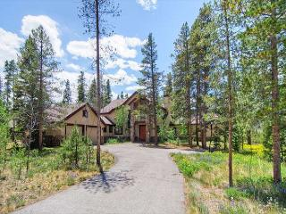Mountain escape surrounded by endless recreation, Breckenridge