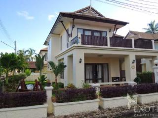Three Bedroom Home in Gated Estate, Ao Nang