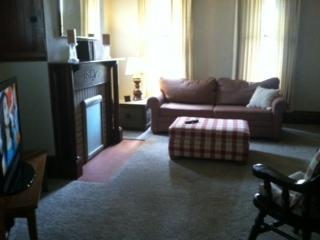 Cottage on Mill Street -Two Bedrooms, Grayville