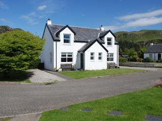 No1 Tramway Cottages - Isle of Seil - Near Oban