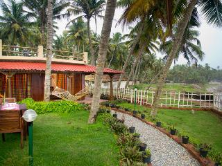 Privasea - Hill top Sea View Villa, Varkala