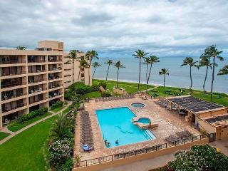 Sugar Beach #605, Kihei