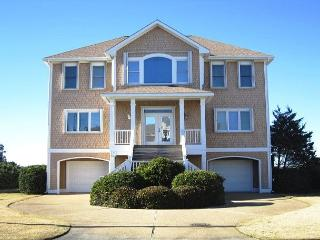 Early Busby - Contemporary Single Family Home on the Sound with Jacuzzi tub, Wrightsville Beach