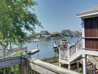 Parmele -  An ideal vacation rental with 360 Degrees of Sound and Ocean Views, Wrightsville Beach