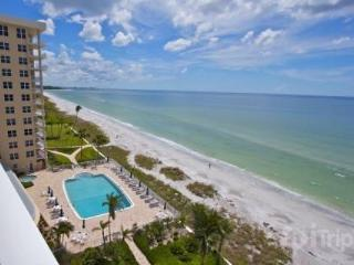 New for the Upcoming Winter Season - Luxury Apartment on Longboat, Oldsmar