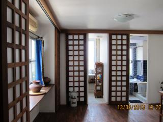 cosy studio in the real city center, Chiang Mai