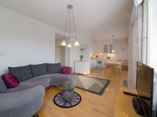 One-bedroom apartment with sauna in Turku