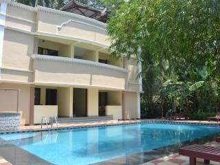 gnesh holiday home bed and breakfast ayurveda, Kovalam