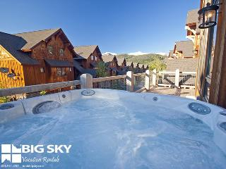 Black Eagle Lodge (Unit 25), Big Sky