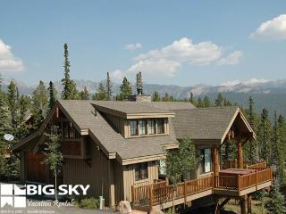 Moonlight Mountain Home (Shadow Ridge), Big Sky