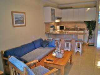 Apartment in Playa del Ingles for 4 persons close by the beach