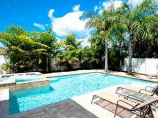 Tarpon Key-308 55th St, Holmes Beach