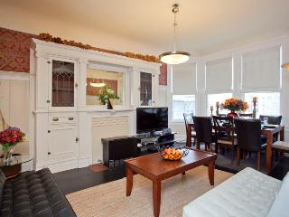 Beatiful 4BR 2BA Home by Union Square, San Francisco