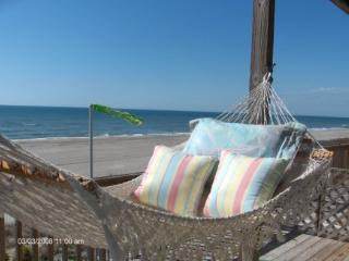 Beachfront Spectacular Escapade, Emerald Isle