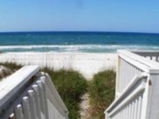 BEACHFRONT DUPLEX FOR 10! 10% OFF MARCH STAYS! CALL NOW!, Panama City Beach