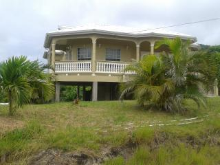 Vacation House, Laborie