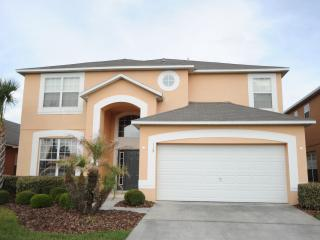 The Perfect 6 Bed Resort Home,, Kissimmee