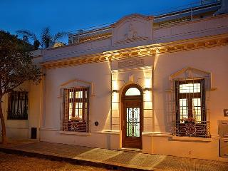 LUXURY HOUSE in PALERMO HOLLYWOOD, 5 guest 2 broom, Buenos Aires