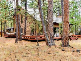 Black Butte Ranch Bordering National Forest