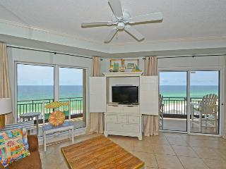 Westwinds 4786 (S) 10th floor - 3BR 3BA - Sleeps 8, Sandestin