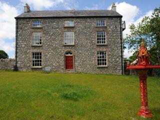 Bishopstown House, luxury country estate, Moate