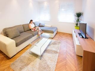 @MyPlace - Premium City Center Apartment, Belgrade