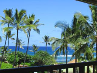 Oceanfront Resort - Exotic Paradise Found!, Lihue