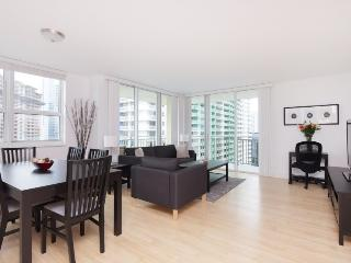 LUXURY BRICKELL 2 BED - 2 BATH OCEAN FRONT - BAY VIEW, Miami