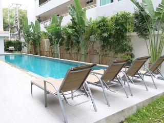 The Place Pratumnak Superior 1 Bedroom Suite, Pattaya