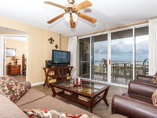 IP 213: Beachfront 2bedroom NOW AVAILABLE FOR MONTHLY WINTER RENTAL!2015/16, Fort Walton Beach