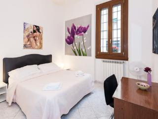 1 Bedroom Bed and Breakfast at Da Mila in Florence