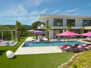 6198 Superb villa with pool near St Tropez, Port-Grimaud