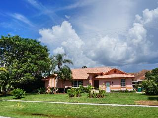 Beautiful home with direct access to the Gulf of Mexico, Isla Marco