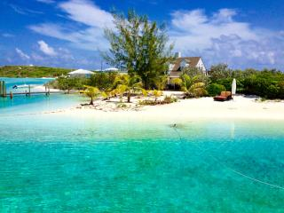 Driftwood Beach Cottage - Staniel Cay - Bahamas