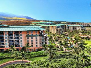 Spacious Accommodations with Luxury Hotel Amenities - Have it All at Honua Kai, Ka'anapali
