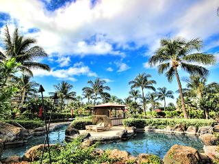 Ground Level, Just a Few Steps to the Pool and BBQ - 110 Konea, Lahaina