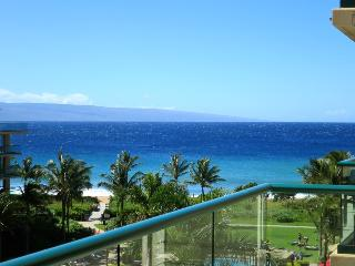 Check Out This View at Honua Kai! - The Yellowfin at 545 Hokulani, Ka'anapali