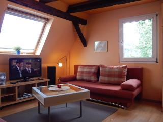 Vacation Apartment in Koblenz (# 55) ~ RA60173
